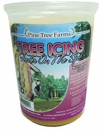 Pine Tree Farms Tree Icing