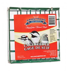 Royal Jubilee Cage Feeder