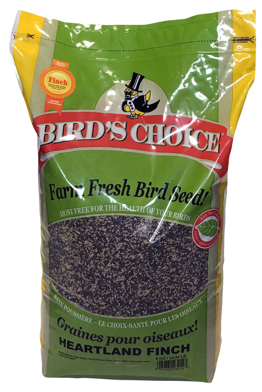 Heartland Finch Mix