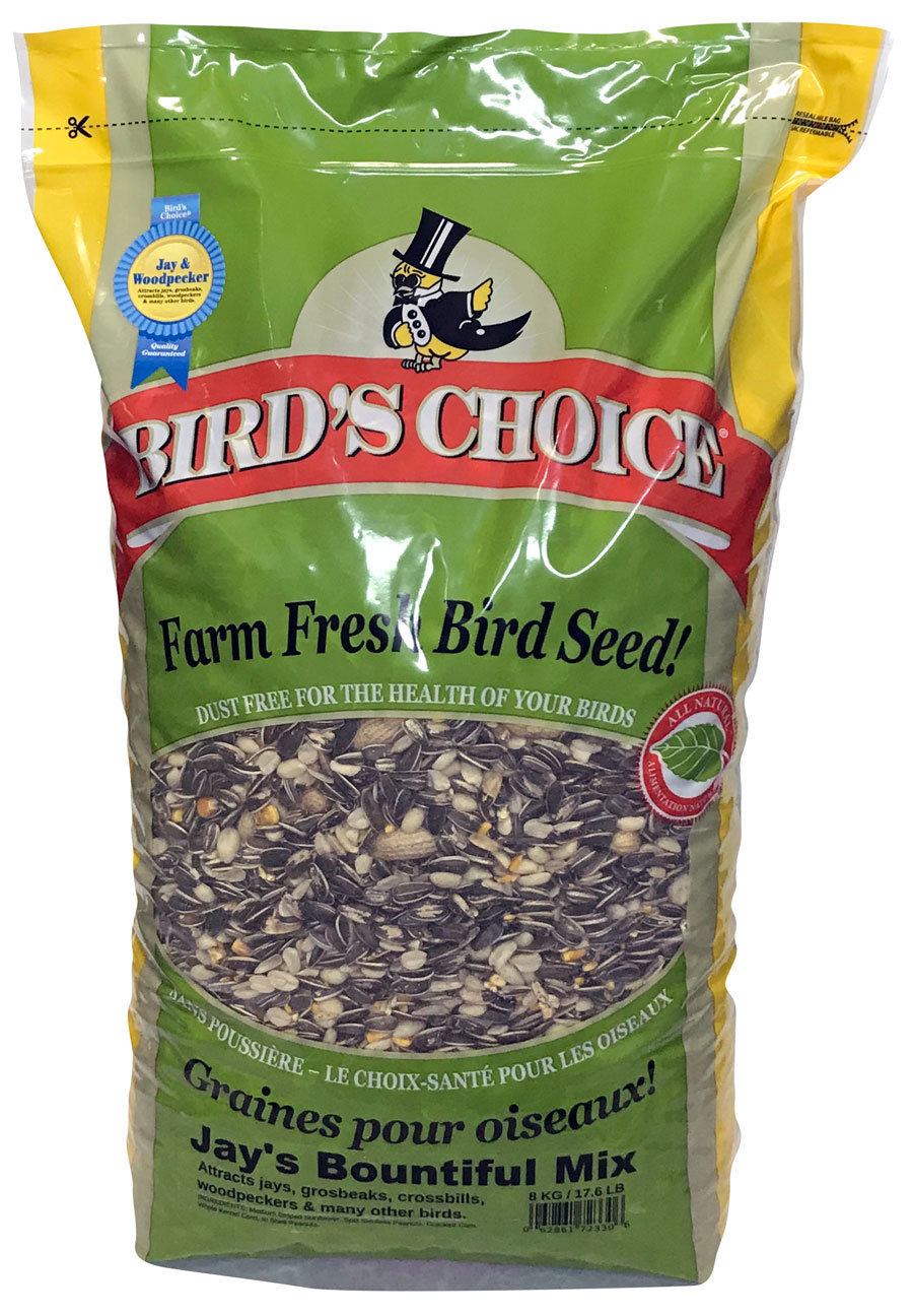 Bird's Choice® Jay's Bountiful Mix