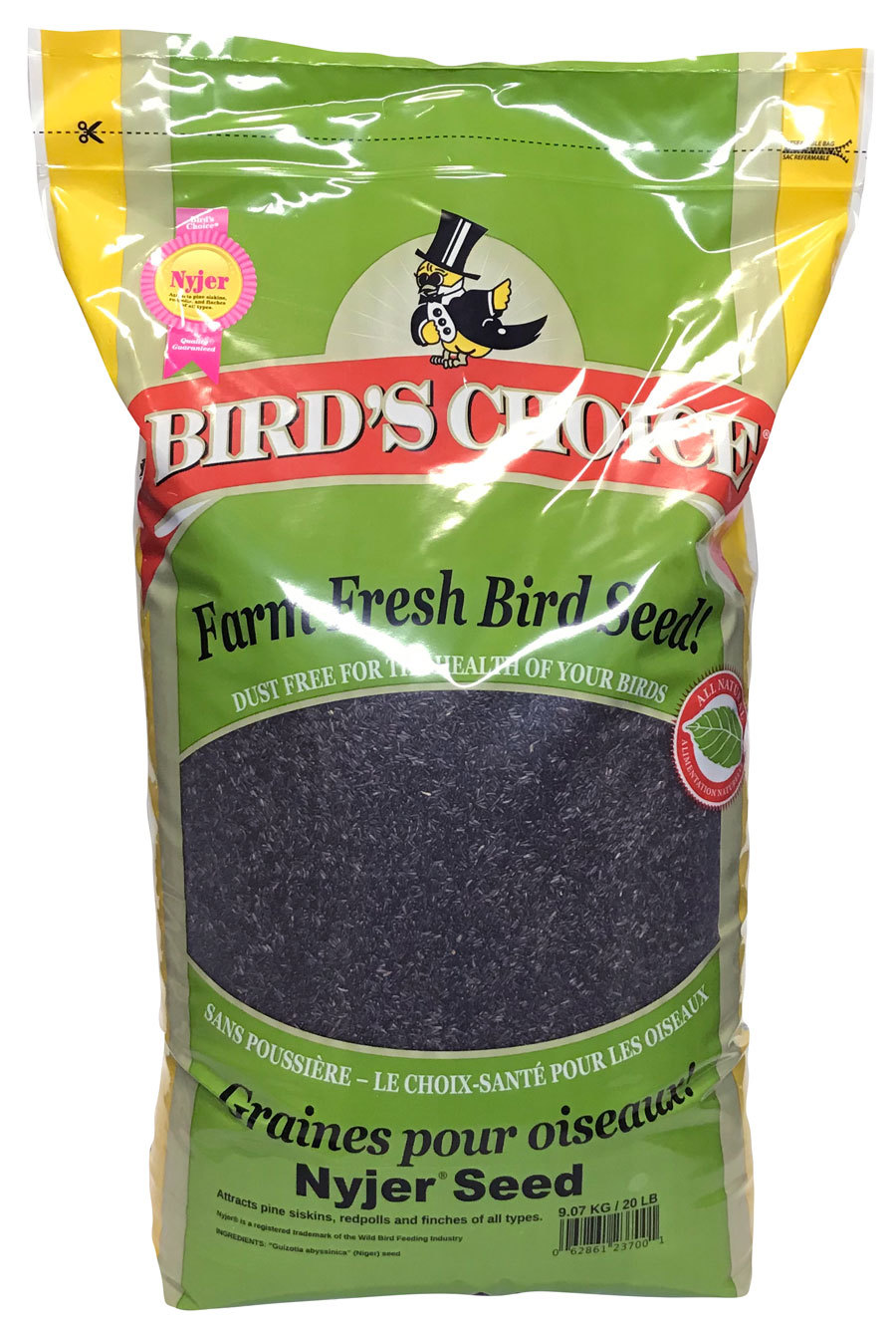Bird's Choice® Nyjer® Seed