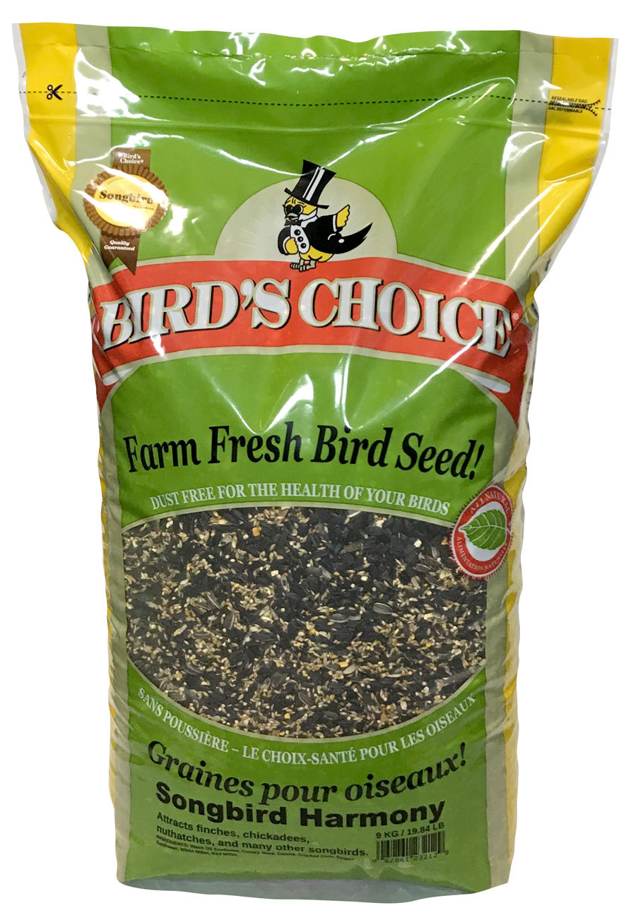Bird's Choice® Songbird Harmony Mix