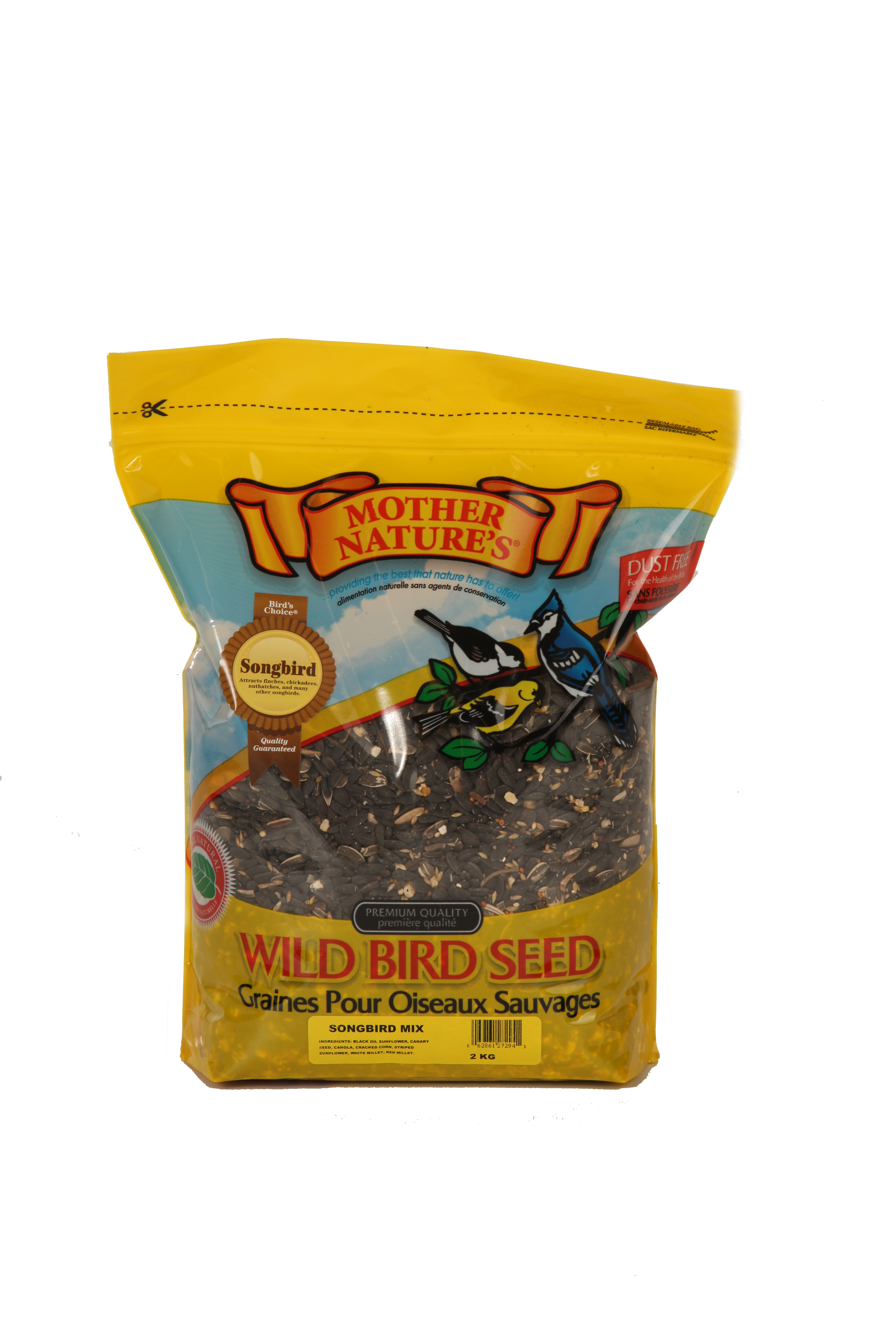 Mother Nature's® Songbird Mix