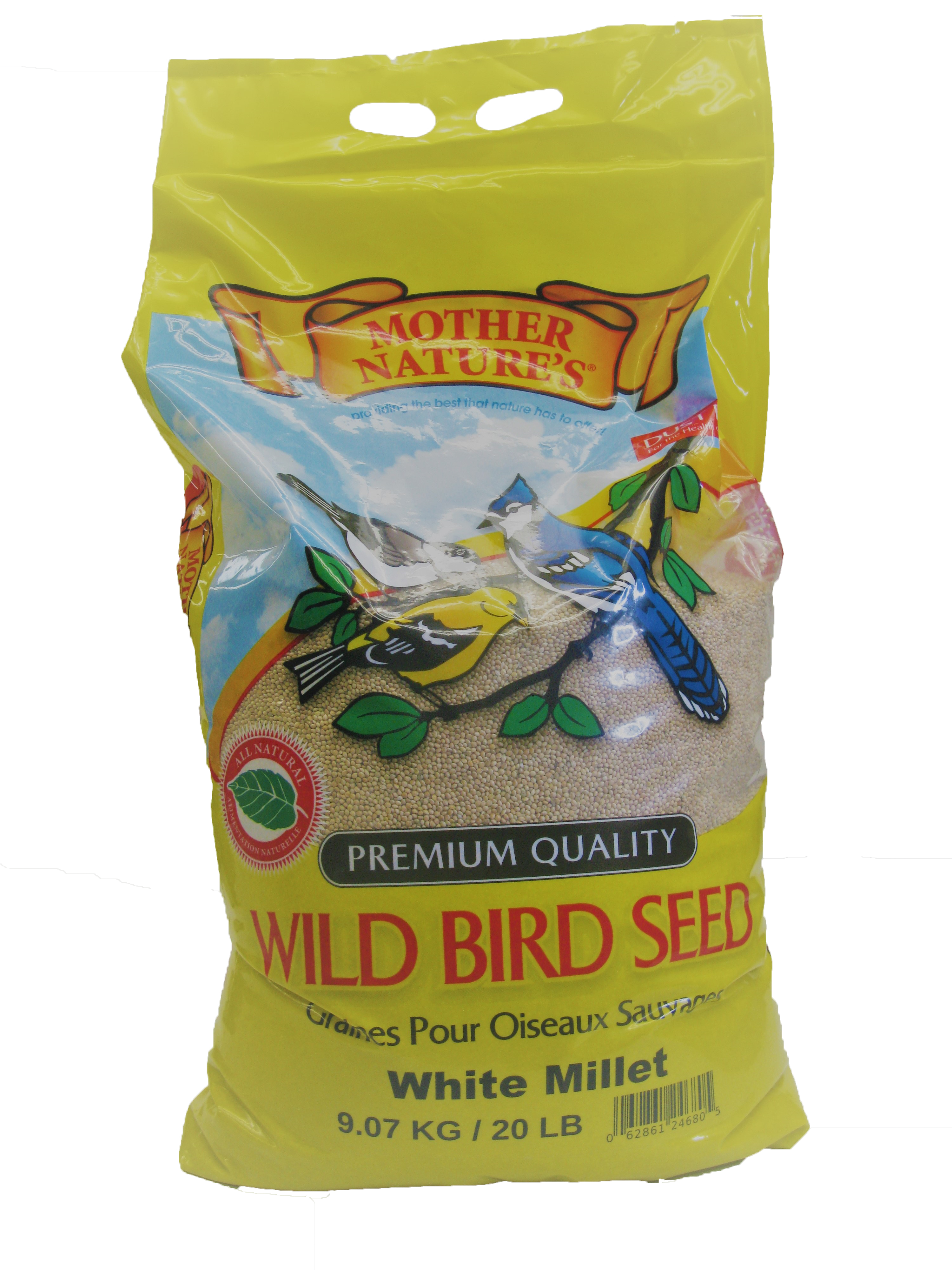 Mother Nature's® White Millet