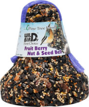 Fruit Berry Nut & Seed Bell