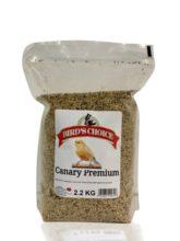 Canary Premium