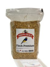 Finch Premium