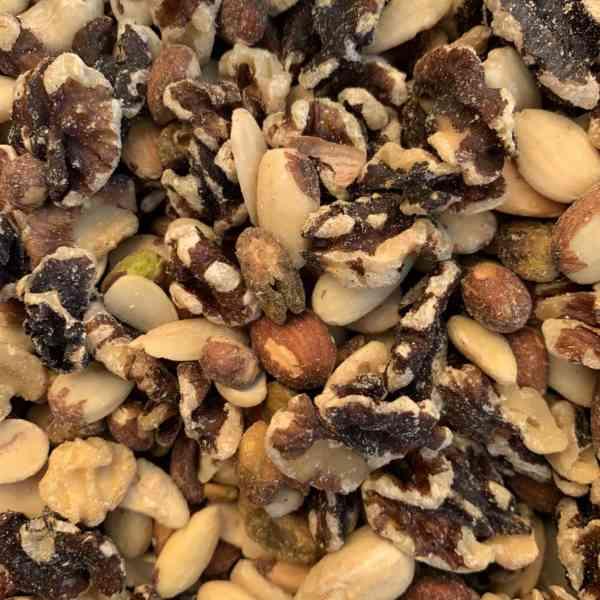 Tree Nuts detail