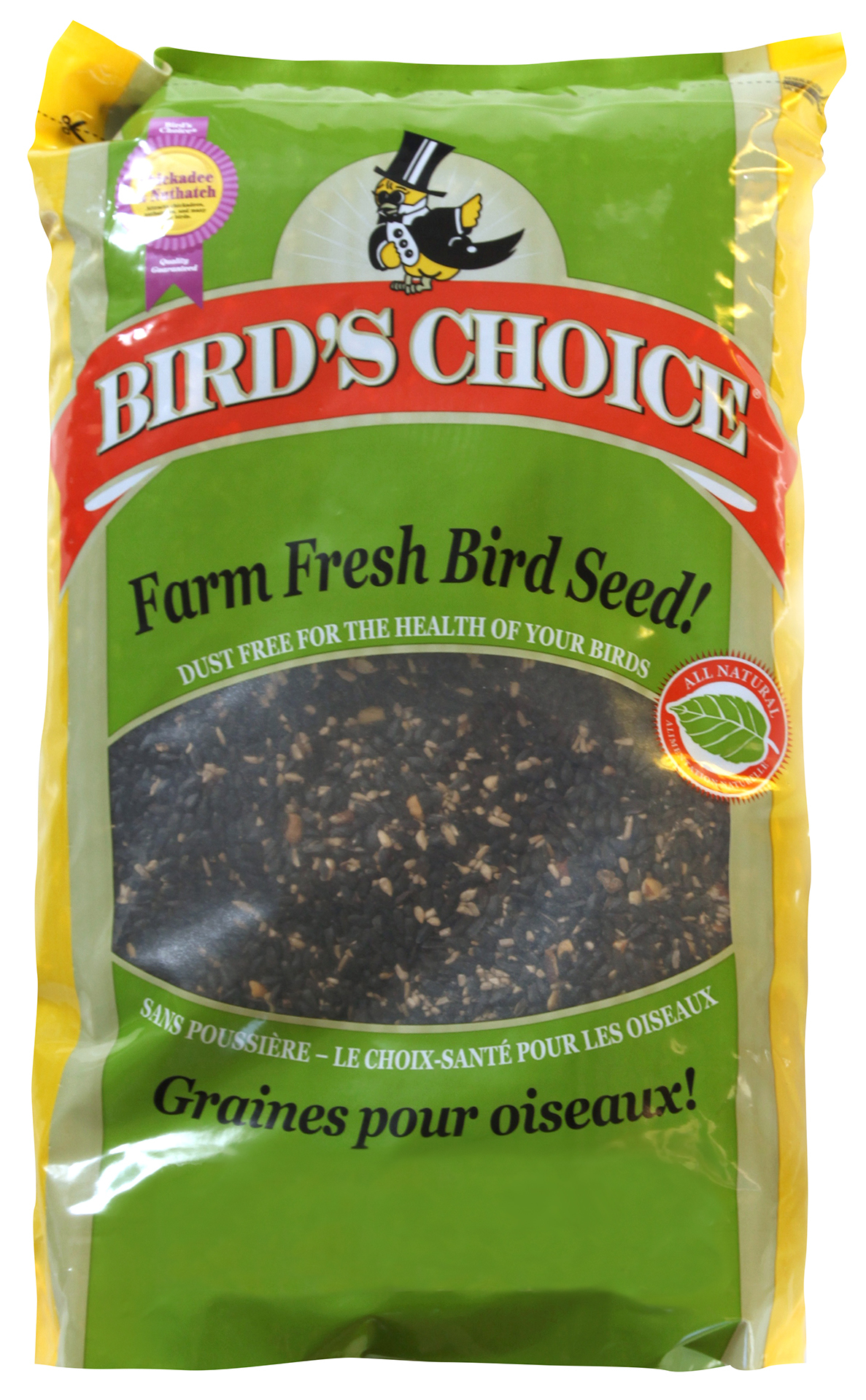 Bird's Choice® Gourmet Chickadee Mix