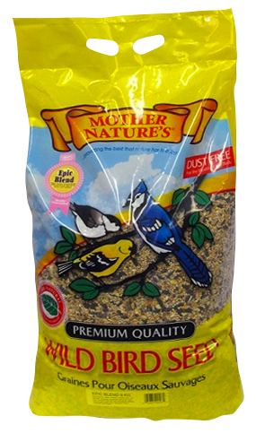 Mother Nature's® Epic Blend