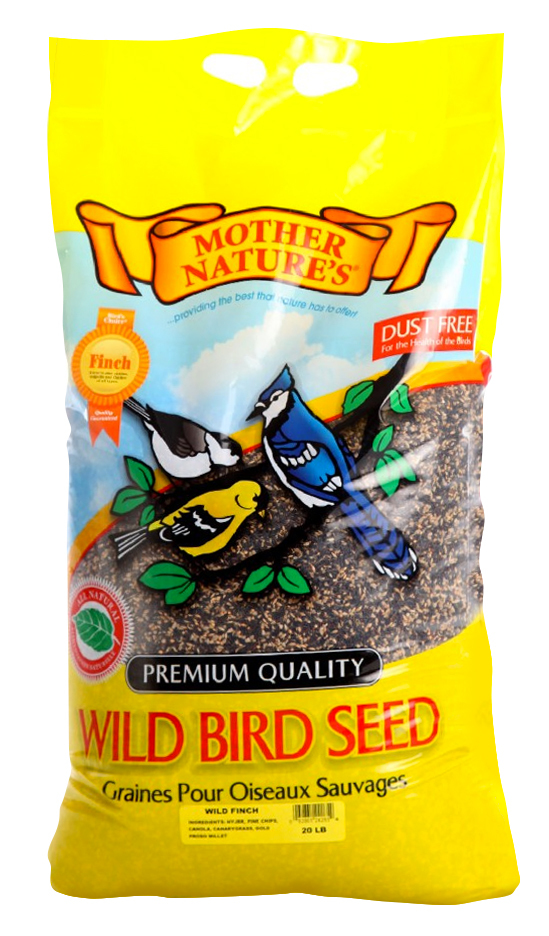 Mother Nature's® Wild Finch Mix