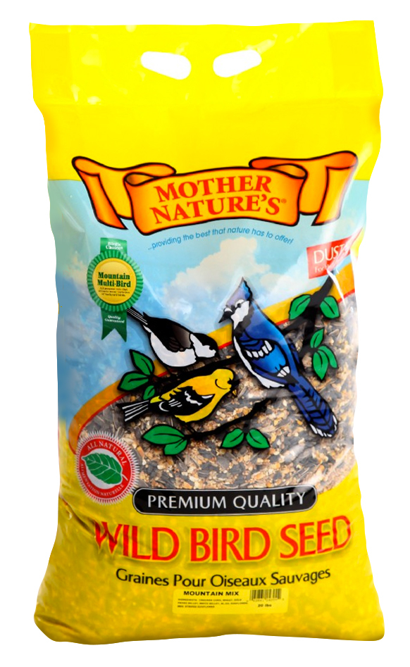 Mother Nature's® Mountain Multi-bird Mix