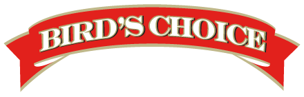 bird's choice logo